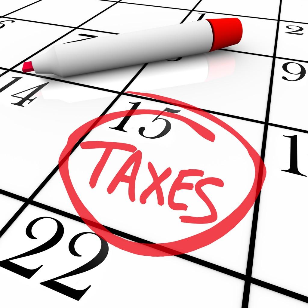 Tax season tips and who to call  - Mikella CPA - Austin, Texas